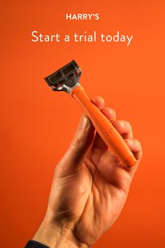 Start shaving with our products. Save every time without sacrificing quality. You're in control.