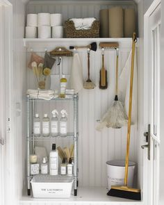 Closet organizing systems are sometimes expensive. Save money, time, and stress … Closet organizing systems are sometimes expensive. Save money, time, and stress with these quick and easy DIY closet organizers ideas. Organization Ideas For The Home Diy, Home Organisation, Kitchen Organization, Storage Ideas, Bedroom Organization, Kitchen Storage, Storage Organization, Kitchen Shelves, Bedroom Storage