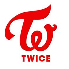 Why dies Twices logo looks like Walgreens logo