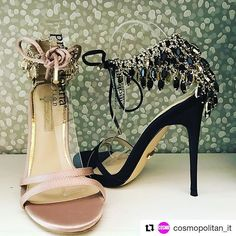 """""""Mi piace"""": 9,297, commenti: 85 - Primadonna Collection (@primadonnacollectionofficial) su Instagram: """"#Repost @cosmopolitan_it ・・・ So sexy 😍😍😍#cosmolove #primadonnacollection #amazing #party #sexyshoes…"""""""
