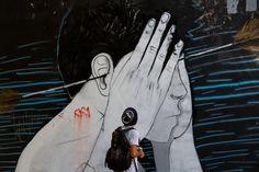 Galeria de Prefeitura de Belo Horizonte lança o projeto Profeta Gentileza de incentivo à arte urbana - 1