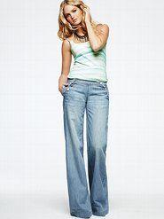 Cute pants