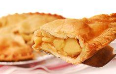 Empanada de Manzana Muy Fácil Te enseñamos a cocinar recetas fáciles cómo la receta de Empanada de Manzana Muy Fácil y muchas otras recetas de cocina.