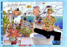 One Piece. Read One Piece Manga, One Piece Chapter, Zoro, One Peace, The Pirate King, Ajin, Online Manga, Cosplay, Manga Illustration