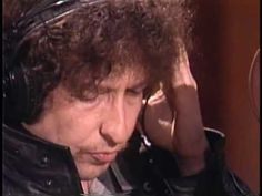 "If you've ever wanted to watch Bob Dylan spend nine minutes rehearsing and recording his lines on ""We Are The World"" with Stevie Wonder, Quincy Jones and Lionel Richie floating around in the background... well, now's your chance. Thank me later."