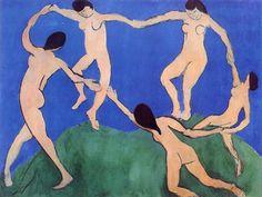 Henri Matisse - Cultura Inquieta