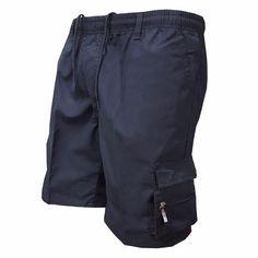 Men Multi Pocket Military Cargo Shorts 2018 Summer Cotton Loose Knee L – heavengif Mma, Military Shorts, Hip Hop, Combat Pants, Mens Sweatpants, Shorts With Pockets, Pocket Shorts, Military Fashion, Mens Fashion