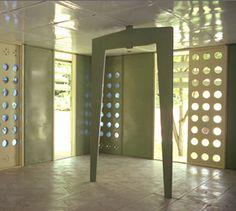 Jean Prouve Tropical House 1951