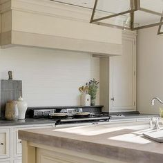 Countertop Cabinets, Transitional, kitchen, Andrew Ryan