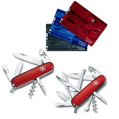 The Victorinox Rescue Tool was developed and ideal to support with serious medical and saving services. #steigens