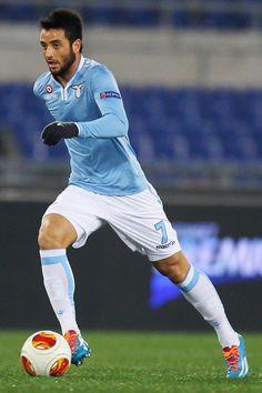 Felipe Anderson - Lazio