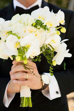 A Great Gatsby Wedding Inspiration