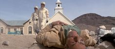 Andromeda Strain ~ 1971 ... A strain to watch - The Regular Guy Review