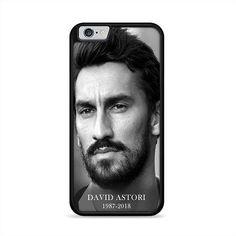 Davide Astori ACF Fiorentina 2 iPhone 6|6S Case | Caserisa