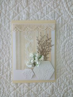 Rose, Home Decor, Cards, Homemade Home Decor, Roses, Interior Design, Home Interiors, Decoration Home, Home Decoration