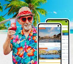 Ein toller Urlaub muss nicht teuer sein, wenn Sie wissen, wo und wie Sie sparen können. Wir zeigen Ihnen Apps, die die Planung für Sie übernehmen!