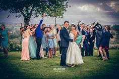 Salfie Wedding