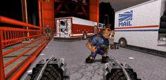 RPS Remembers: The Best And Worst Of Duke Nukem | Rock, Paper, Shotgun