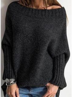 Rib Stitch Knitting, Summer Knitting, Sweater Weather, Cable Knit, Knitted Hats, Knitwear, Knitting Patterns, Knit Crochet, Vogue Knitting
