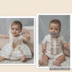 Spanish Baby Clothes, Face, Clothing, The Face, Faces, Facial