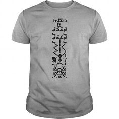 Arecibo Binary Message Answer Reply TShirts LIMITED TIME ONLY. ORDER NOW if you like, Item Not Sold Anywhere Else. Amazing for you or gift for your family members and your friends. Thank you! #geek #shirts