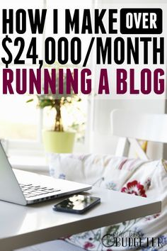 April 2016 Blogging Income Report