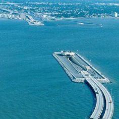 Monitor–Merrimac Memorial Bridge–Tunnel - Google Search