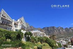 Beach House in Cape Town .. like a dream