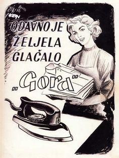 Dizajn Ivica Bednjanec, 1958.