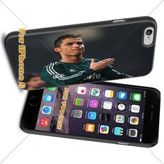 Real Madrid Cristiano Ronaldo 5 CR7 FanClub Cell Phone Iphone Case, For-You-Case Iphone 6 Silicone Case Cover NEW fashionable Unique Design FOR-YOU-CASE http://www.amazon.com/dp/B013X1ZO6W/ref=cm_sw_r_pi_dp_OUmtwb0KR748S