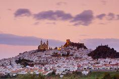 Olvera (Cádiz)  https://www.facebook.com/holidaysinspaincom