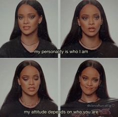 I have no need for revenge em no longer yours and that is punishmen nt ehfgh popular memes on the site iFunnyco rihanna celebrities rihanna norevenge need revenge em punishmen nt ehfgh pic Bad Girl Quotes, Sassy Quotes, Real Quotes, Fact Quotes, Mood Quotes, Woman Quotes, True Quotes, Bad Girl Aesthetic, Quote Aesthetic