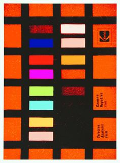 """The rising young artists of """"Test Pattern,"""" implore you to look up - love this"""
