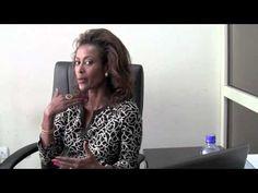 Powerful Women in Ethiopia - Meaza Ashenafi