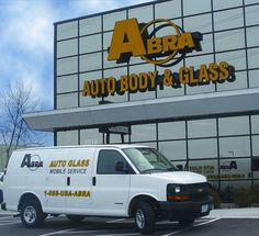 ABRA Auto Body & Glass is America's Most Recommend! When you choose ABRA for auto body collision repair or auto glass repair, expect a hassle-free experience designed to get you quickly and safely back on the road. Auto Body Collision Repair, Windshield Repair, Glass Repair, Auto Glass, Van, Photos, Pictures, Car Glass, Vans