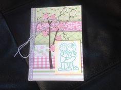 A simple girly card