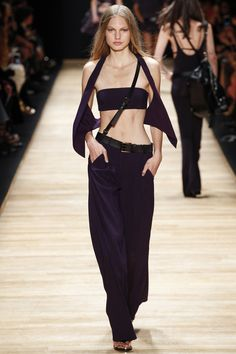 Barbara Bui Spring 2016 Ready-to-Wear Fashion Show