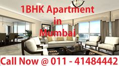 1 BHK apartment, everyone is looking for their own residences where they can live with good amenities. The locality should be connected through metro and transport vehicles. 1BHK,2BHK and 3BHK apartments are the best choices by families to live in the spacious room.