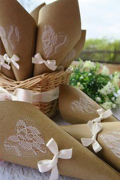 Love Rustic (na okvětní plátky) / Zboží prodejce coolnicka | Fler.cz Wedding Confetti, Wedding Decorations, Wedding Day, Cupcakes, Inspiration, Weddings, Vintage, Country, Business