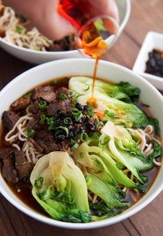 Asian Soups That Go Way Beyond Ramen