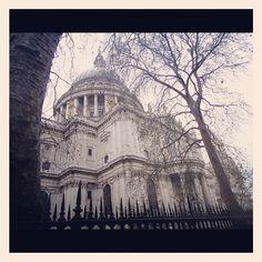 Instagram - St. Paul´s, London