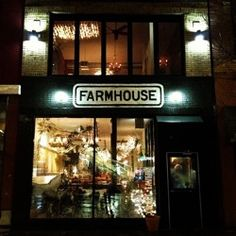 Evanston will be getting its own Farmhouse in May