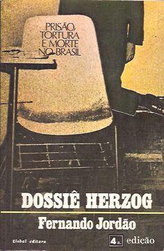 Comprei quando publicado em 1979 pois ainda hoje trata-se de uma admirável reportagem sobre a opressão, tortura e morte, e para sobrepor ao medo. Medo recorrente diante de arbitrariedades ditadas pelos agentes da ditadura militar. Um livro em busca da verdade sobre a morte de Herzog.