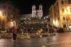 Spanish Steps (Rome)