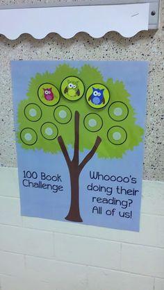 Goal setting, works well with my theme Owl Theme Classroom, Future Classroom, School Classroom, Classroom Ideas, Kindergarten Classroom, Teaching Reading, Kids Reading, Teaching Tips, Guided Reading