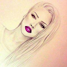 Drawings, http://shez-a-bitch.tumblr.com