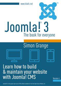 (---)Joomla! 3 The book for everyone