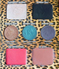 """the balm """"balmbini palette""""... my thoughts"""