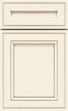 Peyton Cabinet Door - Diamond at Lowes