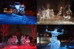 TravelAlberta  · Feb 2   RT @Maurice Mauric: A few cool favorites from #IceOnWhyte, which ends tonight: #exploreedmonton @Travel Alberta pic.twitter.com/tE5OjAcVXE